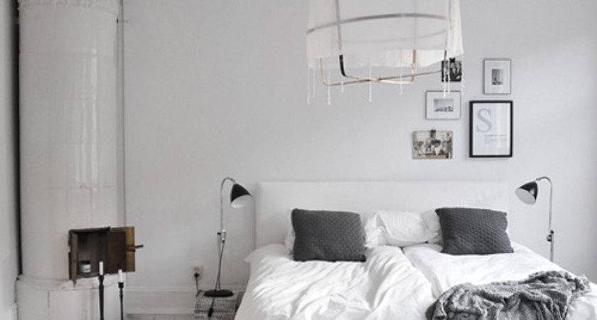 Grey Bedrooms Style Files