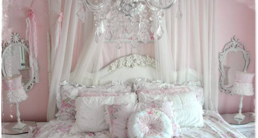 Grey Shabby Chic Bedding Bedroom Ideas