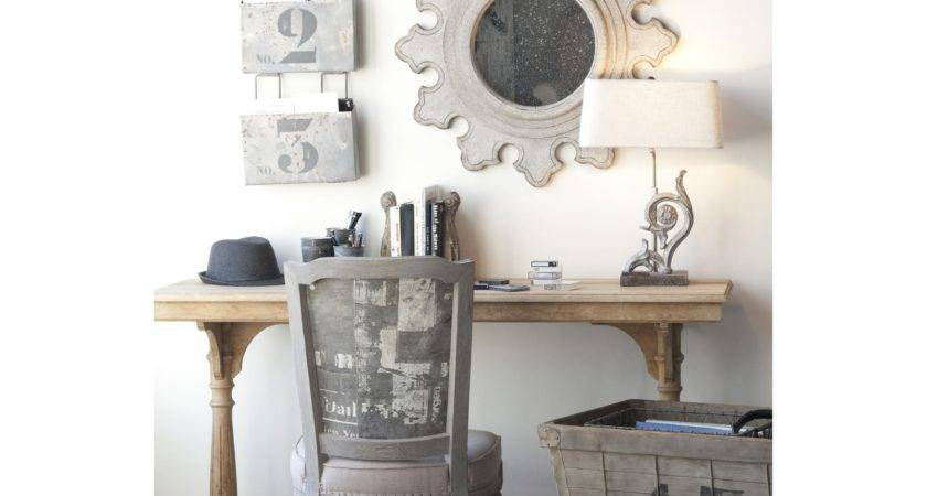 Grey Vintage Bedroom Furniture