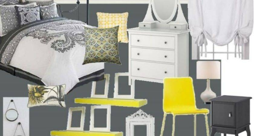 Grey Yellow Bedroom Search Results