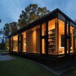 Guest House Design Modern Steel Frame Homes