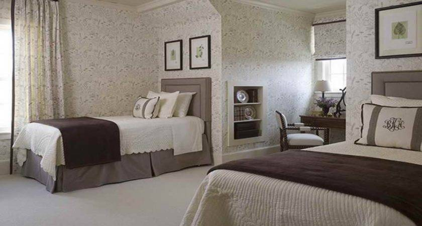 Guest Room Decor Ideas Small Space Home