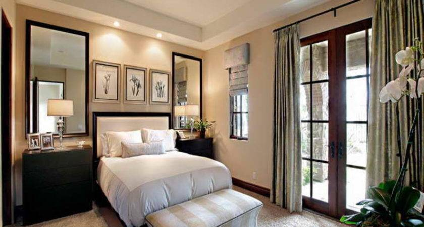 Guest Room Decorating Wall Decor