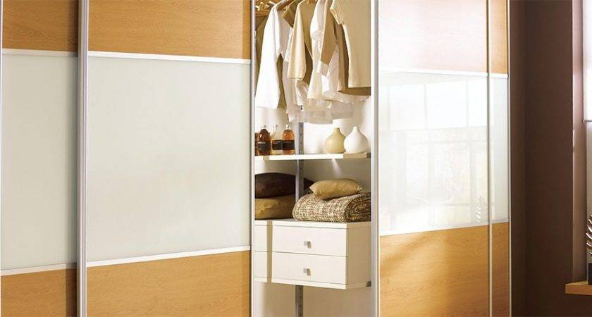 Guide Fitted Wardrobes Homebase