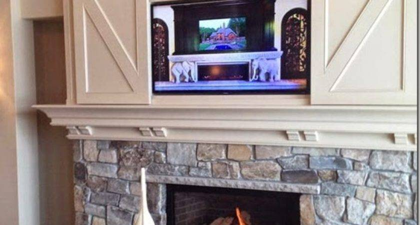 Gwen Moss Your Over Fireplace Here