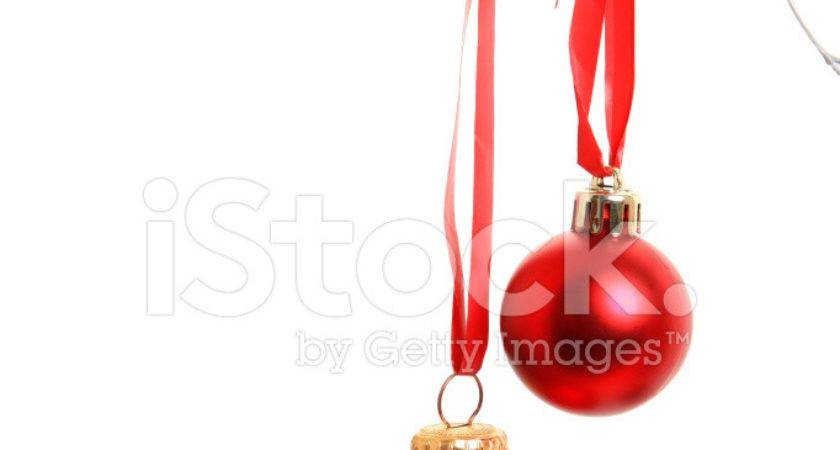 Hanging Christmas Decorations Photos Freeimages