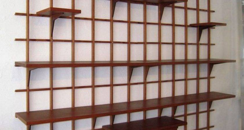 Hanging Wall Shelves Home Design Lover Best Choice