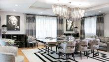 Harbury Country House Unleashes Art Deco Design Laced