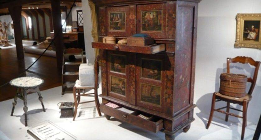 Have Modern Second Hand Antique Furniture