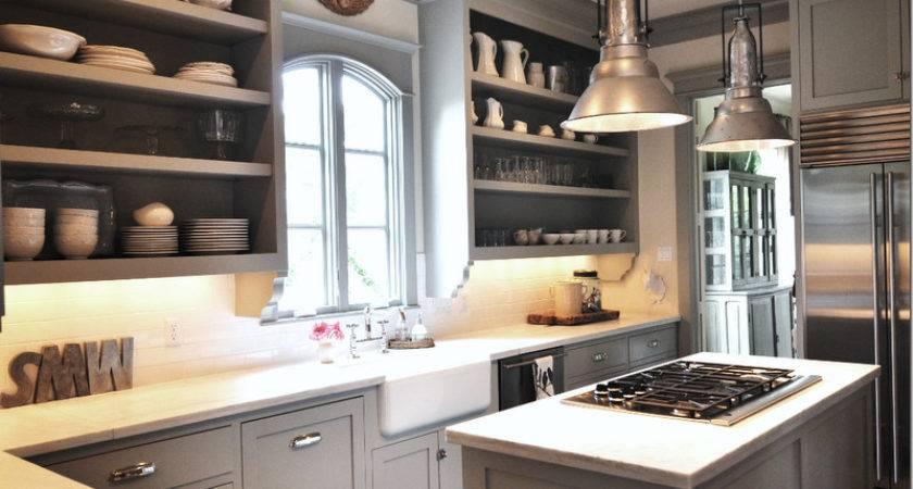Header Gray Kitchen Love