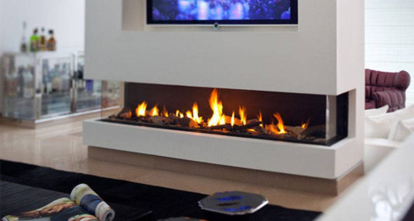 Hearth Home Stylish Fireplaces Modern Spaces