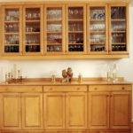 Helena Breakfront Wall Storage Traditional