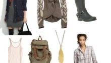 Holiday Gifts Country Chic Style Popsugar Fashion