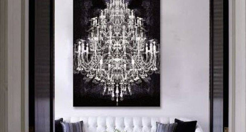 Hollywood Glamour Interior Design Modern Glam Style
