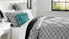 Home Accessories Plain Comforters Design Teenage