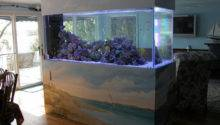 Home Aquarium Interior Design Deco
