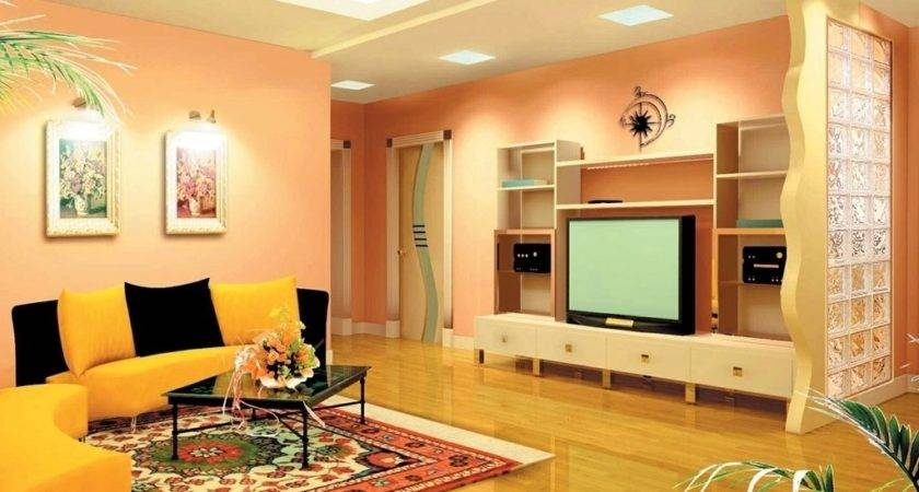 Home Colour Combination Hall Best Color
