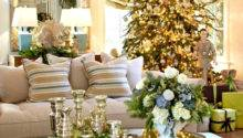 Home Decorating Christmas Grasscloth