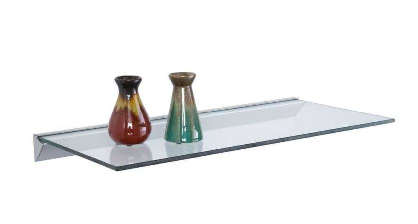Home Design Ikea Floating Glass Shelves Wall Coverings