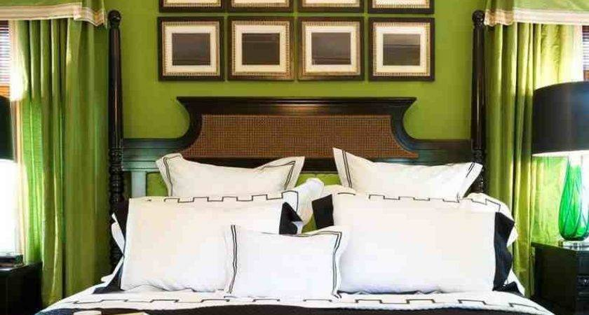 Home Designs Tricks Green Bedroom Ideas Counter Height
