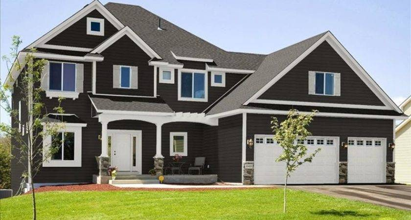 Home Exterior Trends Way Out