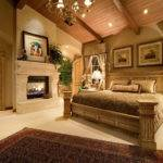 Home Furniture Decoration Country Bedroom Decorating Ideas