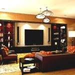 Home Hall Furniture Design Interior