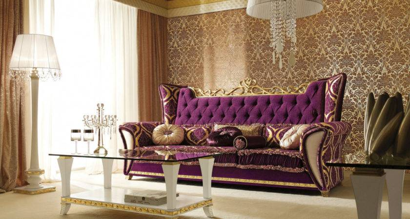 Home Luxury Furniture Italian Brands