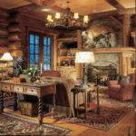 Home Rustic Decor There More Breathtaking Lodge