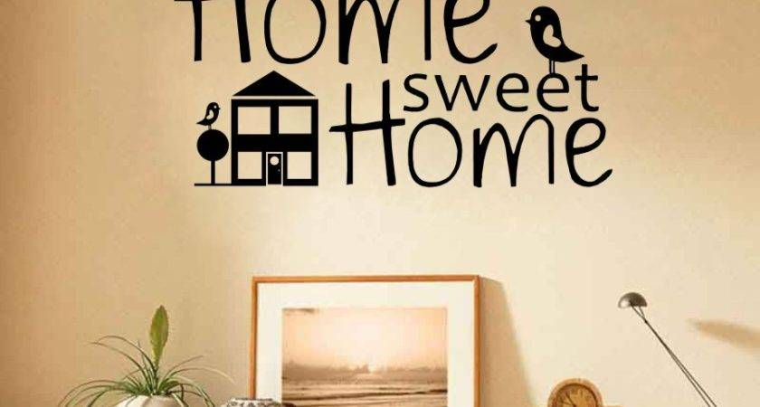 Home Sweet More Detailed