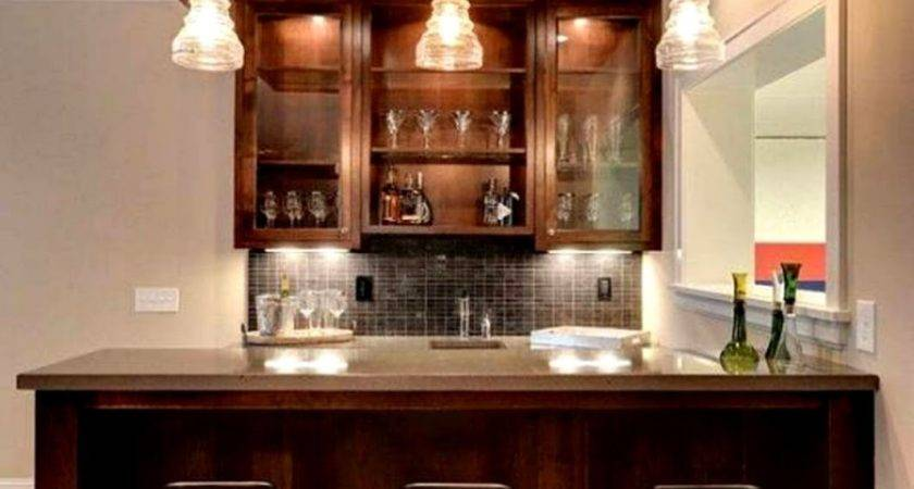Home Wine Bar Design Ideas Area