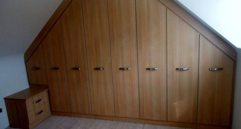 Homebase Fitted Bedroom Furniture Roma Wardrobes
