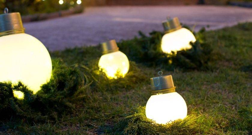 Homemade Christmas Lights Decorations Ideas Magment