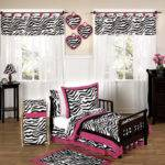 Hot Pink Zebra Bedroom Decor Memsaheb