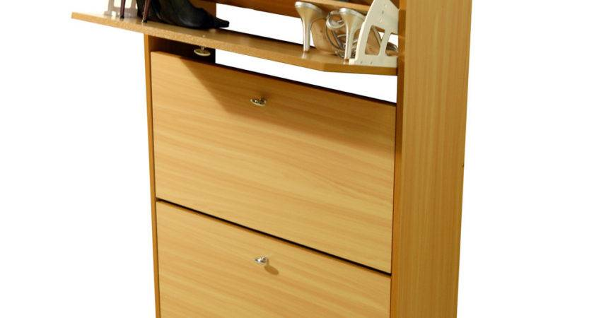 House Additions Compact Shoe Cabinet Reviews Wayfair