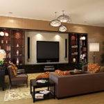 Ideas Best Color Paint Living Room Nice Sofa