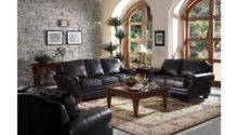Ideas Black Sofas Living Room Sofa