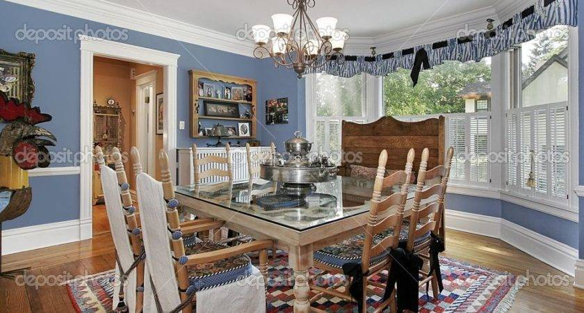 Ideas Country Style Dining Rooms Key Interiors