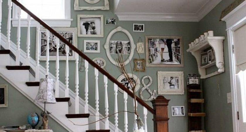 Ideas Decorate Home Staircase