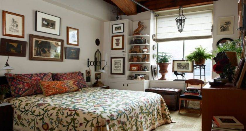 Ideas Decorate Small Bedroom
