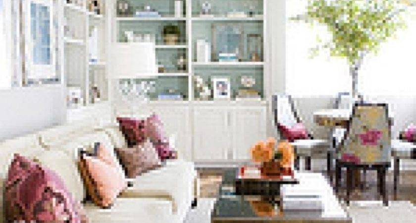 Ideas Decorate Small Cozy Living Room