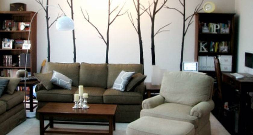 Ideas Decorate Small Living Room Micro