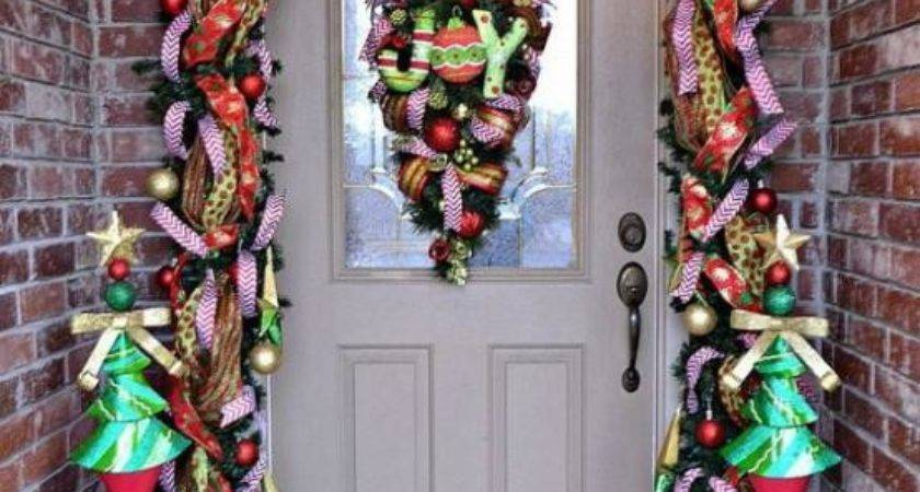 Ideas Front Door Decor Decorate Your