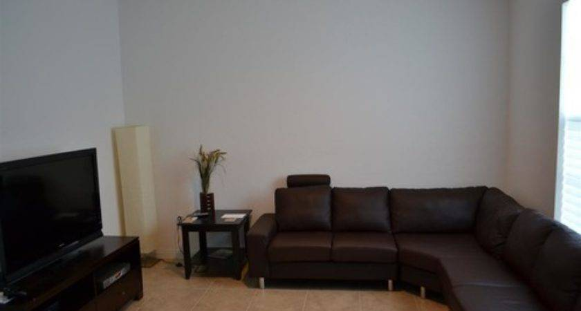Ideas Living Room Chocolate Brown Couch