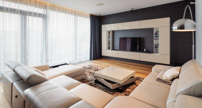 Ideas Living Room Modern House