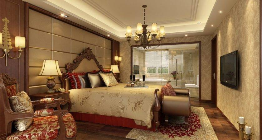 Ideas Master Bedrooms Modern House