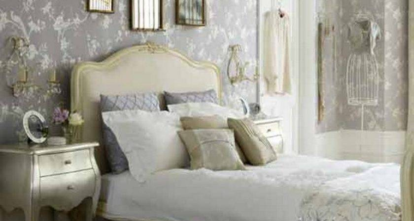 Ideas Vintage Country Bedroom Furniture Romantic