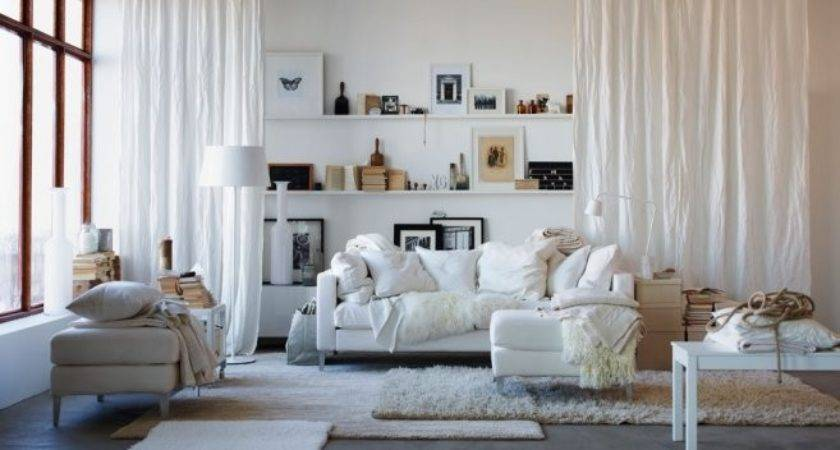 Ikea Inspiration Your Home Black White