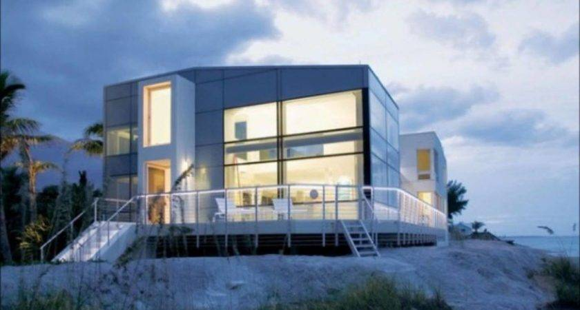 Imaginative Modern Beach House Designs Youtube
