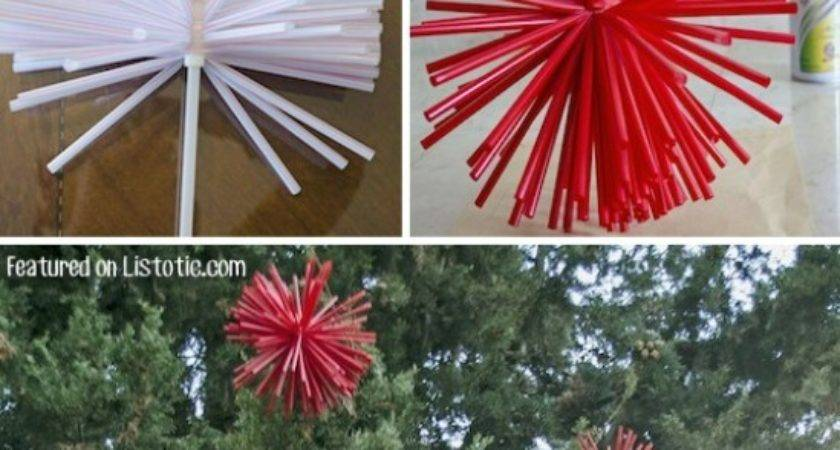 Impossibly Creative Diy Outdoor Christmas Decorations